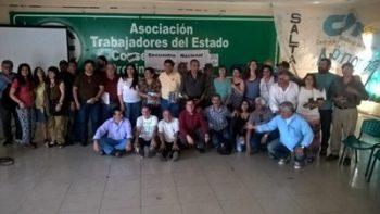 Bienes comunes y modelo productivo Encuentro Nacional en Salta