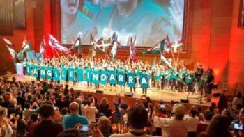 La CTA Autónoma presente en el XIV Congreso de ELA País Vasco