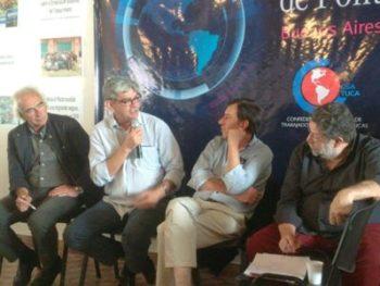 La CTA Autónoma lanzó el Primer Consejo Anual de Política Internacional