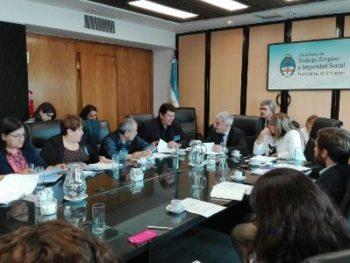 La CTA Autónoma presente en la Reunión de Organismos Sociolaborales del Mercosur